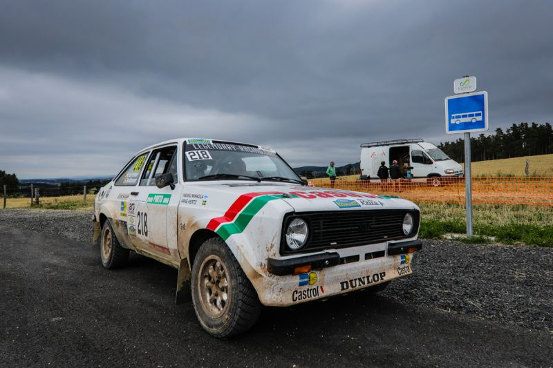 ford escort mk2 groupe 2